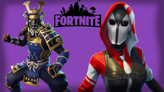 Names and Rarities of Leaked Fortnite Skins in the V5 3 Files
