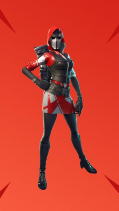 New ace skin got to by it FORTNTIE BATTLE ROYAL