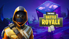 First look at Summit Striker starter pack coming to Fortnite Battle