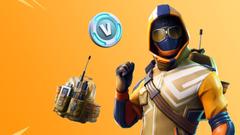 Fortnite Summit Striker