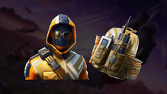 Fortnite s Summit Striker Starter Pack is available now