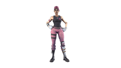 Fortnite Rose Team Leader
