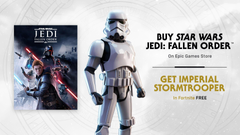 How to get Fortnite Item Shop Imperial Stormtrooper skin for