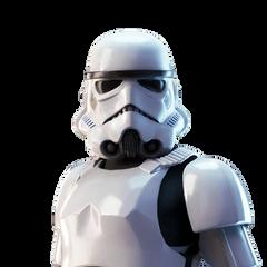 Imperial Stormtrooper Fortnite wallpapers