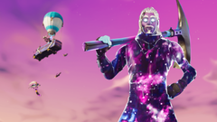 Samsung Is Giving You A Chance to Squad Up On Fortnite with Ninja