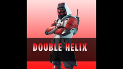Double Helix Fortnite wallpapers