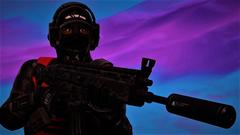 Stealth Reflex screenshot wallpapers FortNiteBR