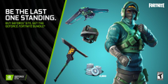 Just in time for the holidays and Fortnite s Season 7 NVIDIA and