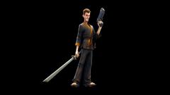 Ninja Fortnite Game Class Wallpapers