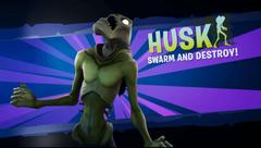 Husk monsters Fortnite wallpapers