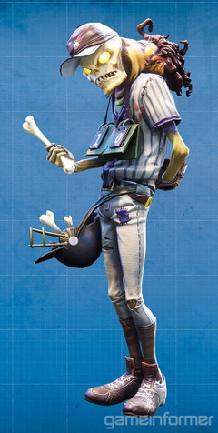 Name Pitcher Husk Fortnite s