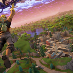 Fortnite players are preparing for Tilted Towers final hours