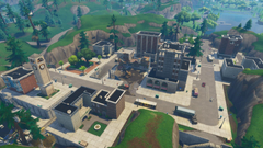 Fortnite worst places to land What the statistics say