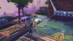 Most viewed Fortnite wallpapers