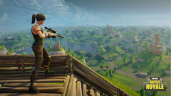 Fortnite Future Updates Detailed Progression to Include Cosmetics