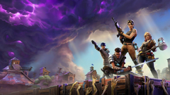 Fortnite announces early access release hands