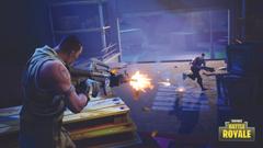 Battle Royale Tips for Fortnite