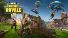 PUBG studio isn t happy about Fortnite Battle Royale