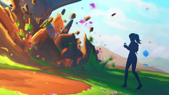 Now You Can Pokemon Go s Artistic Loading Screens