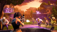 Fortnite Battle Royale getting new social features inventory revamp