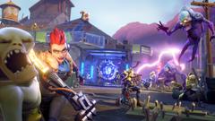 Fortnite Update v1 8 1 Now Out Brings Increased Quest Drops Tweaks