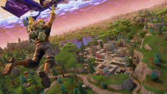 Fortnite for iPhone and iPad 8 essential beginner s tips