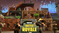Fortnite Battle Royale Introduces Teams Of 20 In New Limited Time