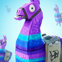 Fortnite update adds Supply Llamas remote bombs and Xbox One cross