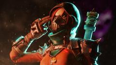 Mayhem Fortnite 4k wallpapers Battle Royale 2018 4K ps games