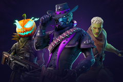 Fortnite patch v6 20 change list Halloween event and more