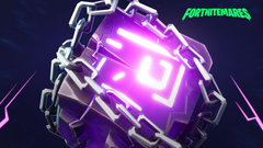 Epic Games posts another Fortnitemares teaser