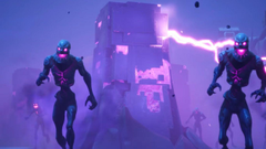Fortnitemares Event has Begun in Fortnite Get Ready for Spooks