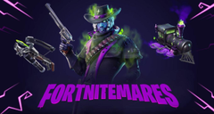 Here s Everything New in Fortnite Patch v6 20