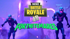 Cube unleashes Zombies in Fortnite Battle Royale called Cube