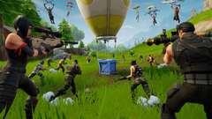 Flipboard Fortnite 6 2 Patch Notes with Fortnitemares Cube