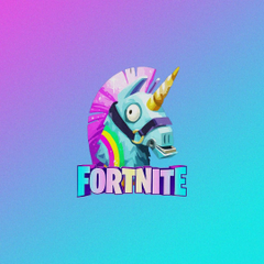 Unleash Your Funny Side with Fortnite Llama Wallpapers