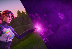 Fortnite Leak Confirms That The Cube Is Evil