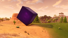 Players Have Figured Out The Fortnite Cube Mystery
