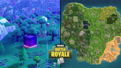 Where Is the Fortnite Cube Going and Where Is It Now