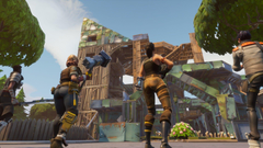 Fortnite s Playground Mode Is Imminent Set To Offer A Very