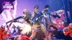 Epic Games Fortnite Get Unlimited V