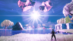 Fortnite s mysterious cube Kevin has exploded in a live event