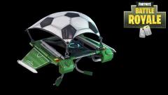 Leaked Fortnite Skins and Emotes in Update V 4 4 Show Soccer Theme