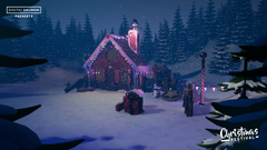 Christmas Festival by Digital Salmon in Props