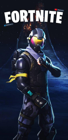 Fortnite Lock Screen Wallpapers Best Of fortnite Wallpapers iPhone