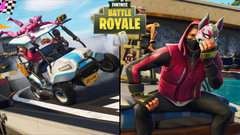 Leaked Loading Screens for the Week 3 and 4 Road Trip Challenges in