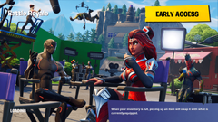 Fortnite A Secret Battle Pass Level Is Available With Week 6