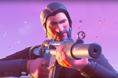 Fornite s best unofficial mode is protect the president