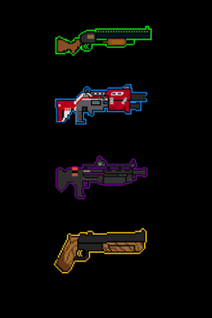 Another wallpapers with all the shotguns PM me if you need an iPhone