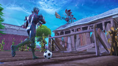 Fortnite pitch locations where to find all seven soccer fields